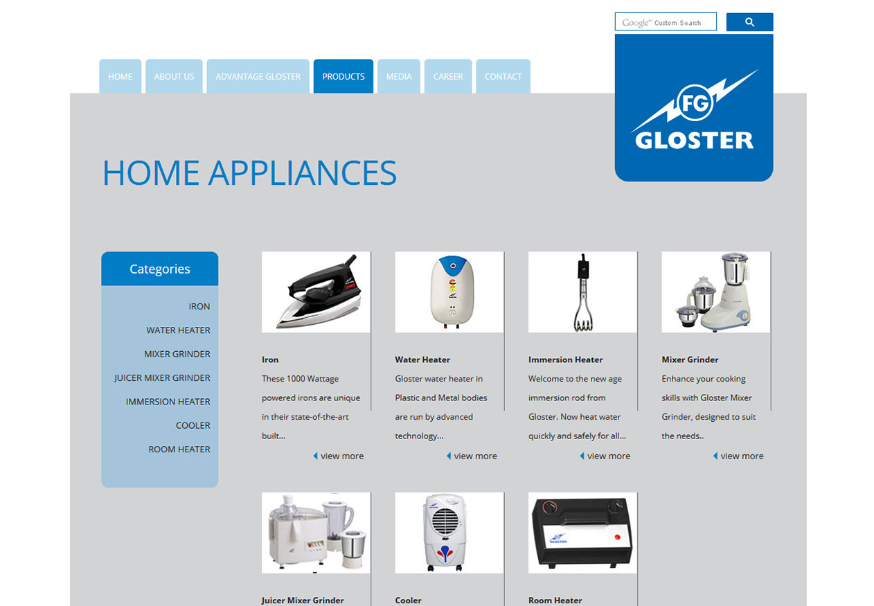 Fort Gloster Electricals